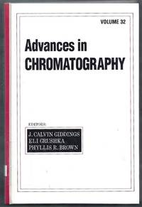 Advances in Chromatography Volume 32