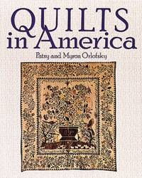 image of Quilts in America