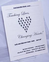 image of Touching Lives, Changing Hearts! [souvenir program]