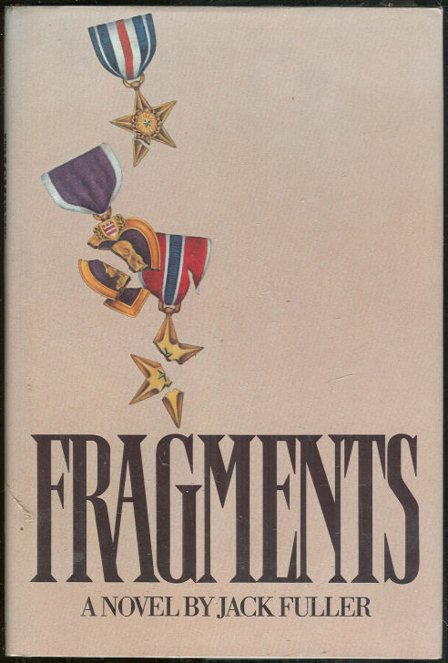 FULLER, JACK - Fragments