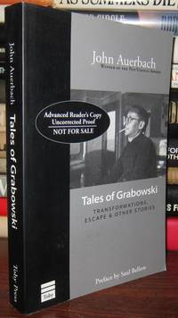 TALES OF GRABOWSKI :   Transformations Escape & Other Stories