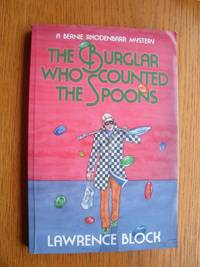 The Burglar Who Counted Spoons