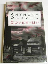 Cover-Up (signed UK 1st)