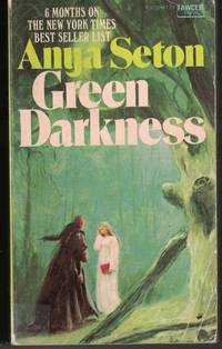image of Green Darkness