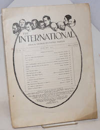 The International: Volume 4 Number 2, February 1915