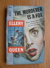 The Murderer is a Fox # 2517