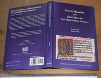 image of Boeve de Haumtone and Gui de Warewic: two Anglo-Norman romances