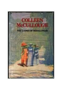 The Ladies of Missalonghi (A Hutchinson novella)