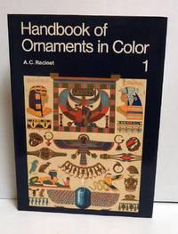 Handbook of Ornaments in Color Vol 1