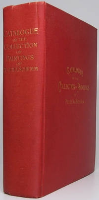 Catalogue of the Private Collection of Paintings Belonging to Peter A. Schemm Philadelphia, PA