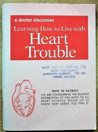 A Doctor Discusses Learning How to Live with Heart Trouble