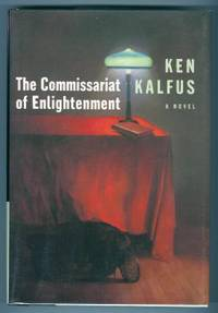 NY: Ecco Press, 2003. First edition, first prnt. Signed by Kalfus on the title page. Bookstore flyer...