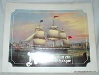 Reflections of an Era; Portraits of 19th Century New Brunswick Ships by Castle, Paul (Ed.) - 1987