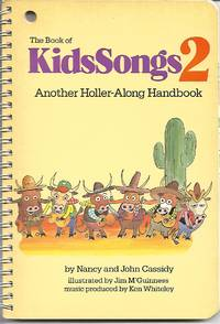 The Book of Kids Songs 2