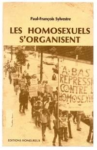 Les Homosexuels S'Organisent