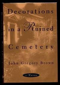 Boston: Houghton, Mifflin, 1994. Hardcover. Fine/Fine. Fine in fine dustwrapper. New Orleans native'...