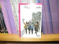 image of Vingt Ans Apres (Niveau 4)
