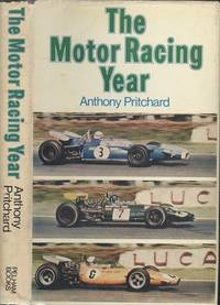 image of The Motor Racing Year