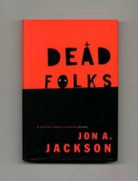 image of Dead Folks  - 1st Edition/1st Printing