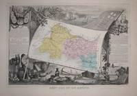Départment des Bouches du Rhône