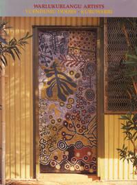 Warlukurlangu Artists. Yuendumu Doors. Kuruwarri by [Aboriginal Art] - First Edition - 1987 - from Rare Illustrated Books (SKU: 724)