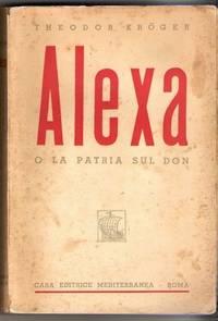 ALEXA O LA PATRIA SUL DON