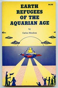 image of Earth Refugees of the Aquarian Age