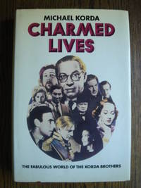 image of Charmed Lives : A Family Romance