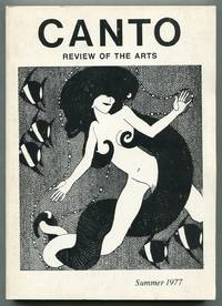 Canto - Volume 1, Number 2, Summer 1977