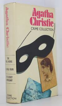 Agatha Christie Crime Collection: The Pale Horse, The Big Four, The Secret Adversary