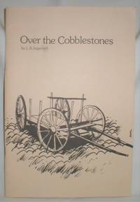 image of Over the Cobblestones; Notes on the History of the Sloven