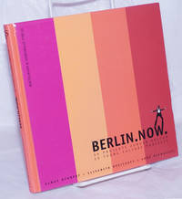 image of Berlin. Now. 50 Projekte Junger Kulture / 50 Young Culture Projects