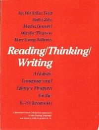 Reading/Thinking/Writing