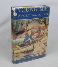 Young Mac of Fort Vancouver