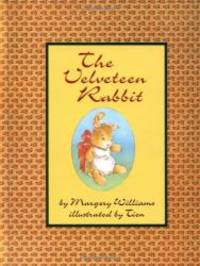 The Velveteen Rabbit by Margery Williams - 1983-07-06