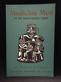 image of Medicine Men on the North Pacific Coast (Publisher series: National Museum of Canada Bulletin--Anthropological Series No. 42; National Museum of Canada Bulletin.)