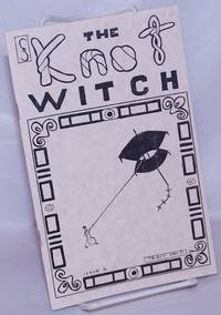 image of The Knot Witch: Issue 2