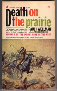 image of DEATH ON THE PRAIRIE