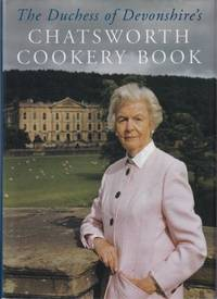 image of Chatsworth Cookery Book