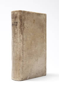 Sibylla Tryg Andriana, sive De virginitate Virginum statu et iure tractatus novus et iucundus. [BOUND WITH]: Linea amoris. [BOUND WITH]: De Annulo triplici, Usitato, Sponsalitio, & Signatorio by  Heinrich Kornmann - Hardcover - 1629 - from Michael Laird Rare Books LLC (SKU: 1236)