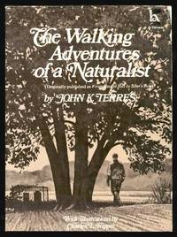 image of THE WALKING ADVENTURES OF A NATURALIST