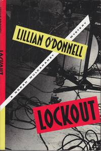 Lockout by  Lillian O'Donnell - Hardcover - Book Club Edition - 1994 - from Ye Old Bookworm (SKU: U12915)