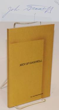 image of Men of goodwill