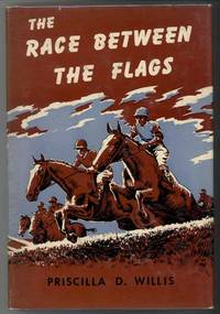 THE RACE BETWEEN THE FLAGS
