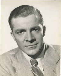 image of State Fair (Original photograph of Dana Andrews from the 1945 film)