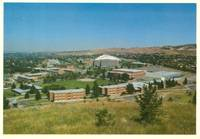 Idaho State University, Pocatello, Idaho unused Postcard