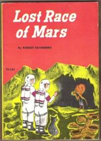image of LOST RACE OF MARS