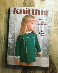 KNITTING : Stitches and PatternS
