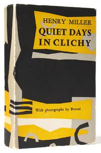 [Photobook] Quiet Days In Clichy