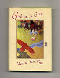 image of Girls in the Grass  - 1st US Edition/1st Printing